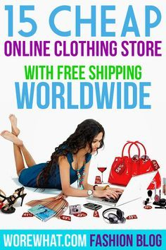1000+ ideas about Cheap Clothing Sites on Pinterest ...