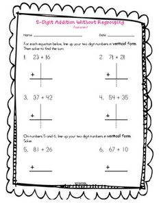 1000+ images about Math Assessment on Pinterest