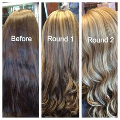 1000 ideas about brown to blonde on pinterest blonde ombre brown to blonde balayage and