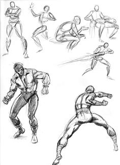 1000+ images about Marvel and dc universe sketches on