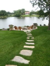 1000+ images about Waterfront Backyard on Pinterest ...