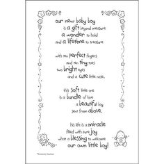 Poem, Scrapbooking and Stickers on Pinterest
