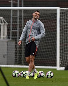 Emre Can Liverpool FC Pinterest