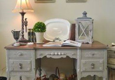 Geeks On Home How To Make Shabby Chic Furniture