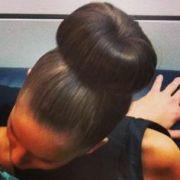 upswept hairstyles