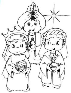 1000+ images about Los tres reyes magos on Pinterest