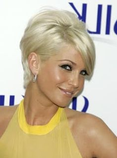 1000 images about short hair on pinterest