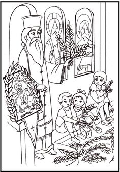 1000+ images about orthodox bible/ sunday school crafs on