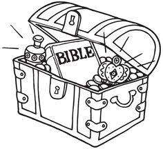 1000+ images about christian coloring pages on Pinterest