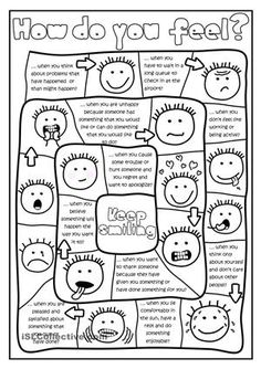 1000+ images about SLP Emotion/Feelings Freebies on