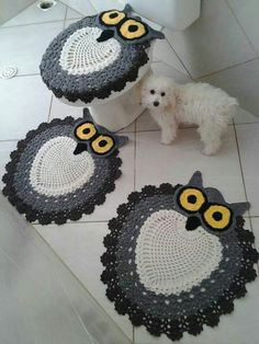 owl kitchen rugs remodels 1000+ images about love it on pinterest   bathroom sets ...