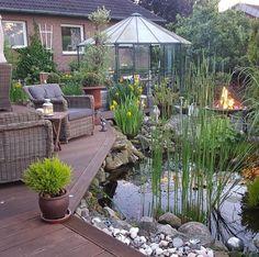 vorgarten und einfahrt gestalten praktische gartengestaltung ideen, Garten und erstellen