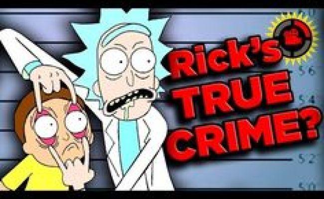 Rick And Morty Wallpaper Google Search Sci Fi