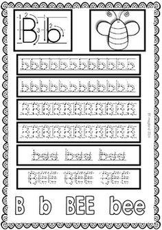 Handwriting worksheets, Handwriting and Worksheets on