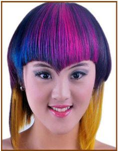Medium Hairstyles For Teenage Girls Google Search Hair