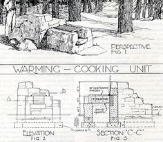 1000+ images about Civilian Conservation Corps Camps of