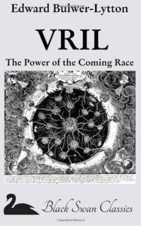 「Vril-ya power」の画像検索結果