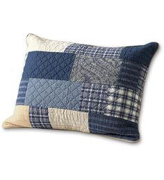 1000 images about Pillows on Pinterest  Patchwork pillow