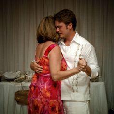 wedding dance mother and son | deweddingjpg.com
