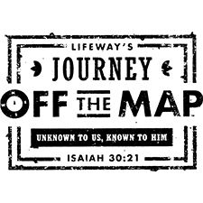 Lifeway's VBS Theme for 2015 is
