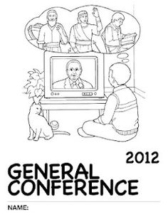 1000+ images about General Conference Ideas on Pinterest