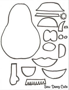 1000+ images about Mr. Potato Head on Pinterest
