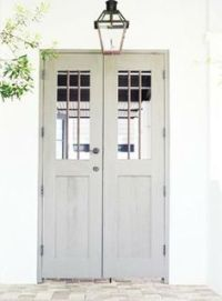 Beach houses, Dutch door and Doors on Pinterest