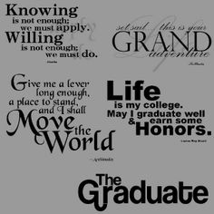 1000+ images about Senior year and graduation ideas on
