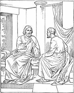 1000+ images about BIBLE: JESUS PARABLES on Pinterest