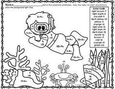 My free preschool math worksheets will help teach counting