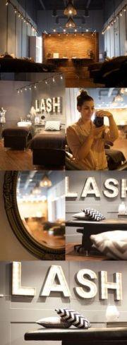 lashfully . - lash
