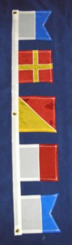 1000 Images About Handmade Boat Name Flags On Pinterest Pennant Flags Boat Names And Sailboats