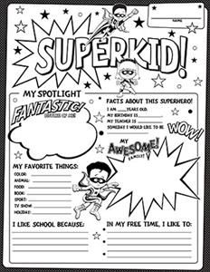 1000+ images about Classroom Theme- Superhero on Pinterest