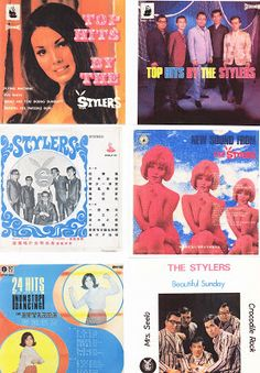 So So 60s Tokyo's Retrofuture Magazine Covers Albums