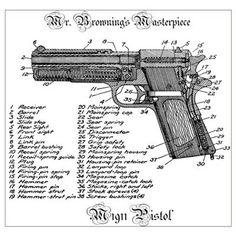 A Turkish made shotgun chambered in .410 Gauge, it mimics