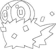 Diancie #pokemonxandykleurplaten #pokemonkleurplaten http