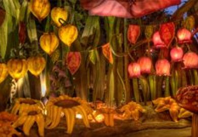 Ideas About Pixie Hollow Party On Pinterest