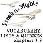 1000+ images about Teaching FREAK THE MIGHTY by Rodman