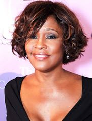 The Changing Hairstyles Of Whitney Houston A Tribute The O