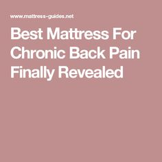 Find This Pin And More On Mattresses