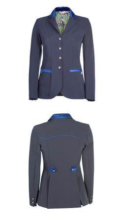1000 Images About Dressage Show Coat On Pinterest