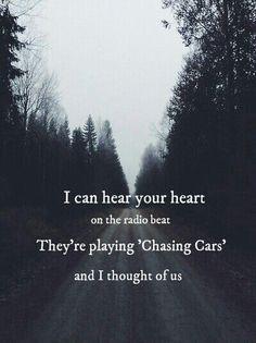 Chasing Cars Lyrics Wallpaper All Of The Stars Ed Sheeran Lyrics Ed Sheeran