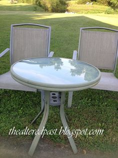 redo sling patio chairs chaise lounge outdoor how to sew replacement slings for | chairs, and