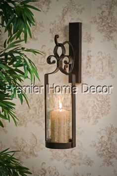 1000 Images About Tuscan Lighting On Pinterest Candle