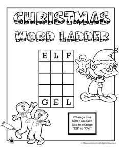 1000+ images about Christmas games & activities on