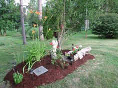 Plant Flowers To A Grave Site On Memorial Day Ideas For My Momma