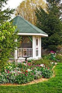 1000+ ideas about Garden Gazebo on Pinterest | Gazebo ...