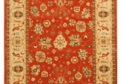 Abacasa Sonoma Red Area Rug Reviews Wayfair