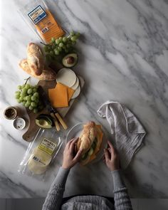 Best Provolone Picante Recipe on Pinterest