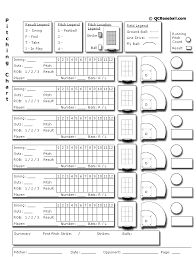 Pin Baseball-player-evaluation-form-youth-insider on Pinterest